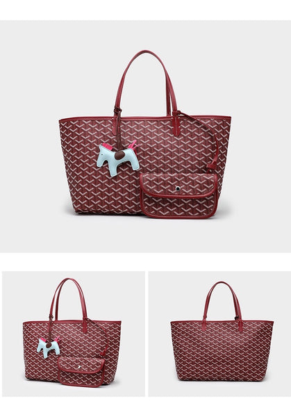 Chic tote set