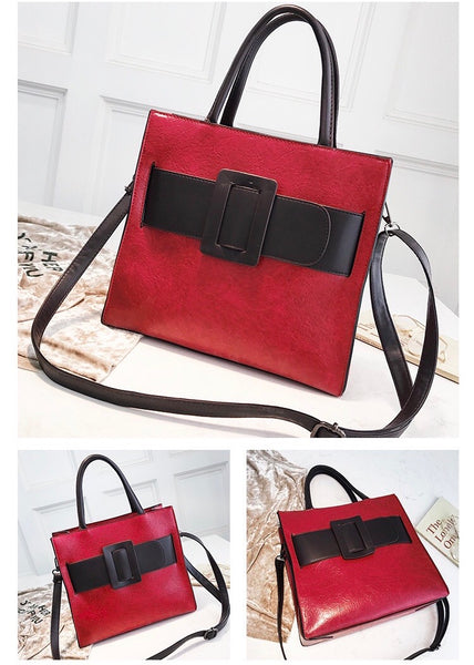 Red Hot Satchel
