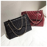 High Fashion Chain Bag