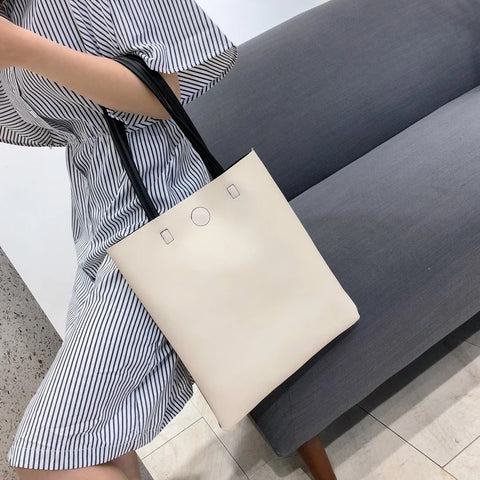 Double Side Tote