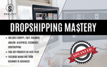 The Ultimate Drop shipping Masterclass