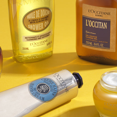 L'Occitane Collection