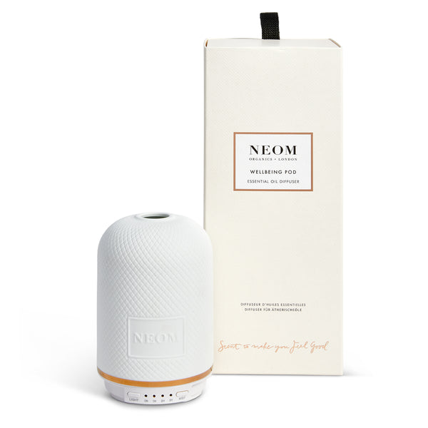 NEOM Wellbeing Pod - Pod and Box