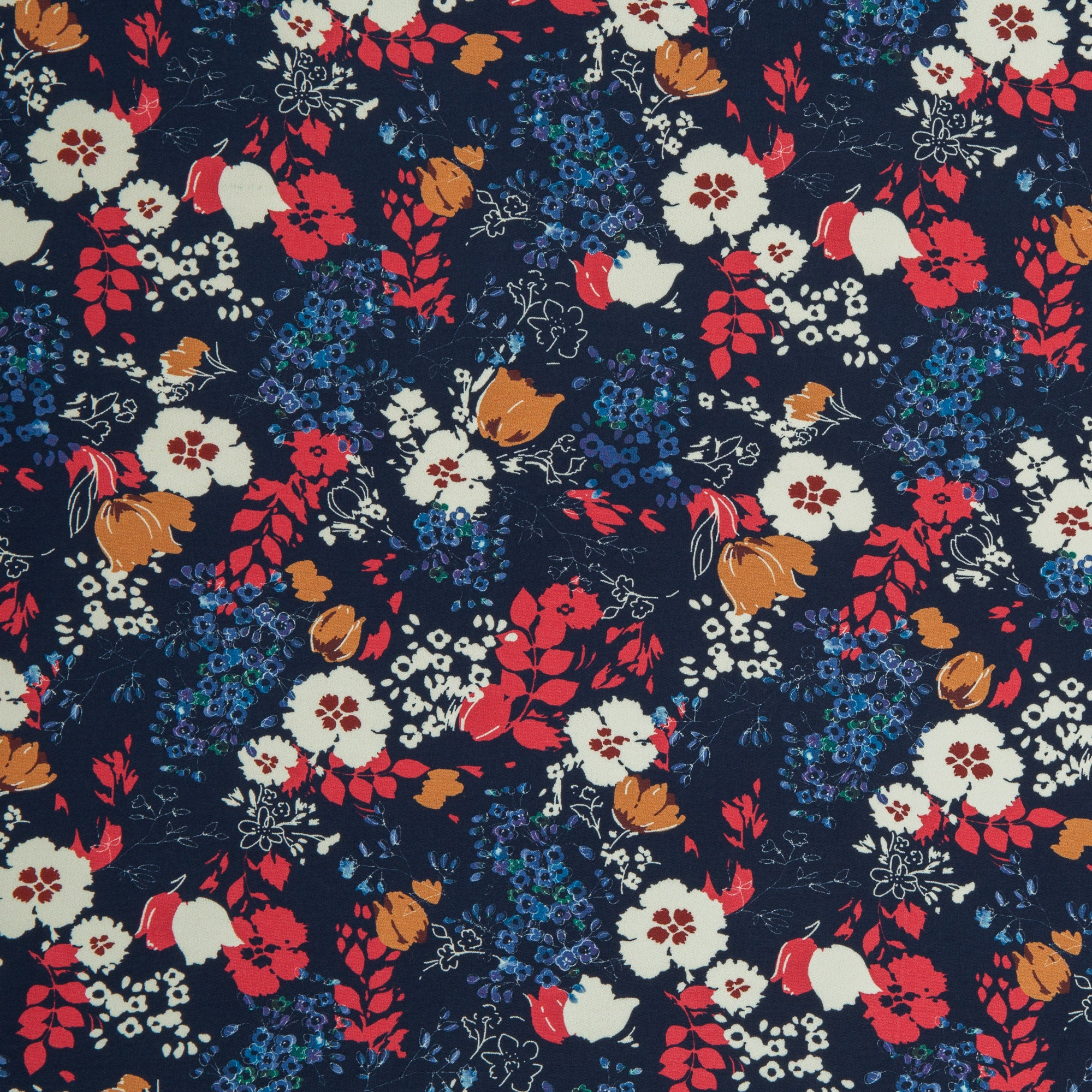 Sommersweat | All Over Print | Blumen