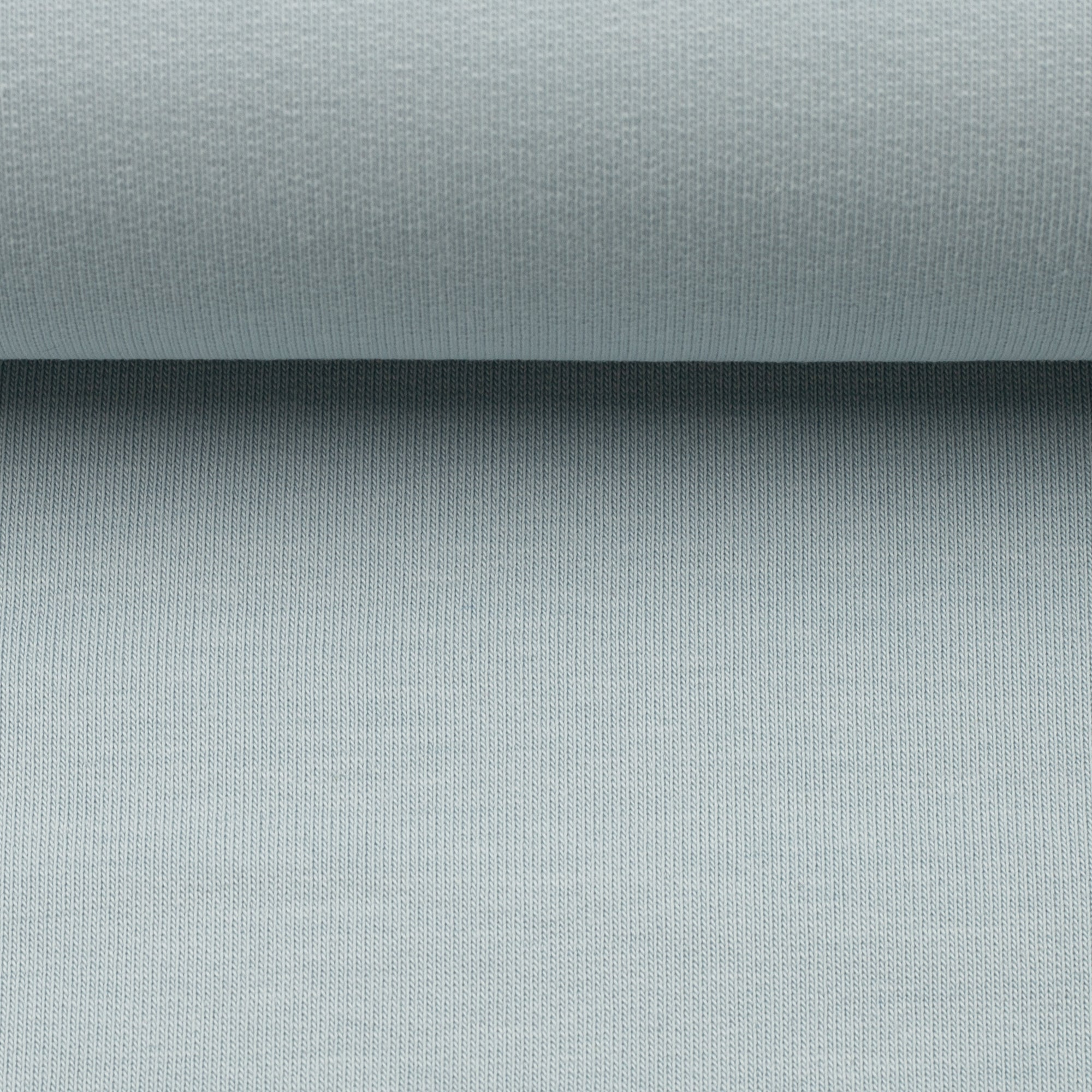 Sommersweat | Maike | uni light blue