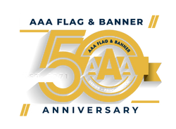 Seat Blockers by AAA Flag & Banner