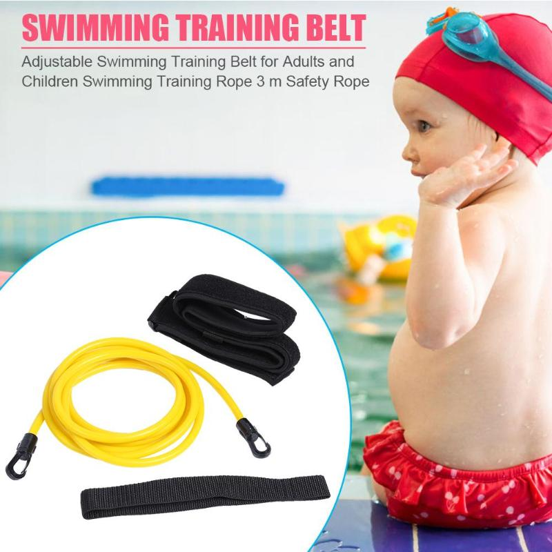 【⭐LAST DAY 50% OFF⭐】Swimming Resistance Belt Set