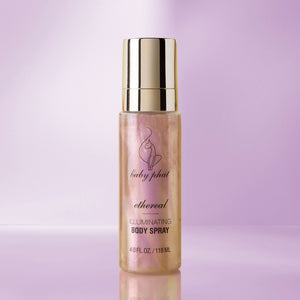 Ethereal Illuminating Body Spray