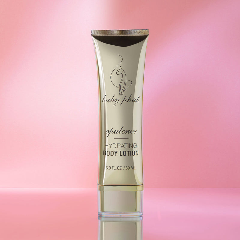 Opulence Hydrating Body Lotion - Default Title