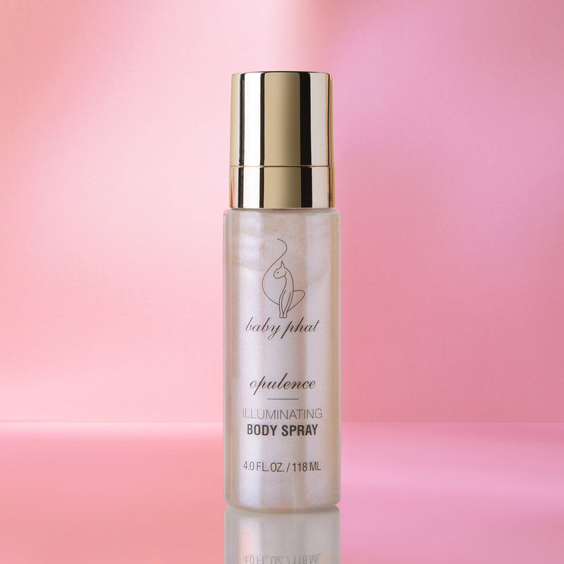 Opulence Illuminating Body Spray - Default Title
