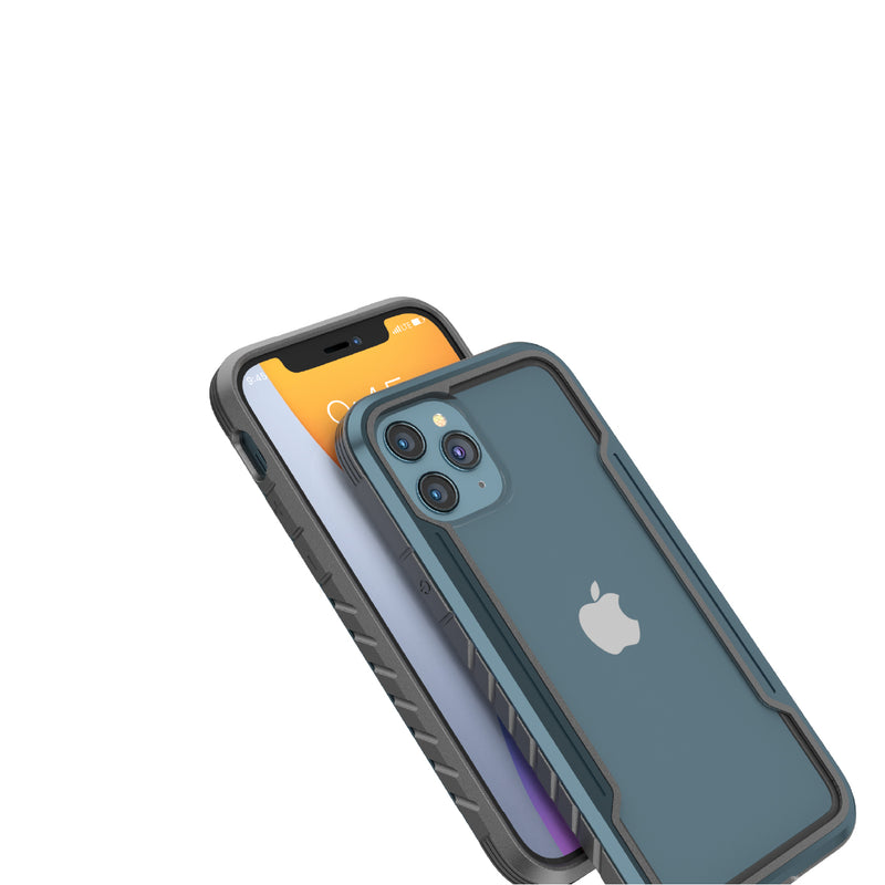 MIL Drop proof Case For iPhone 12