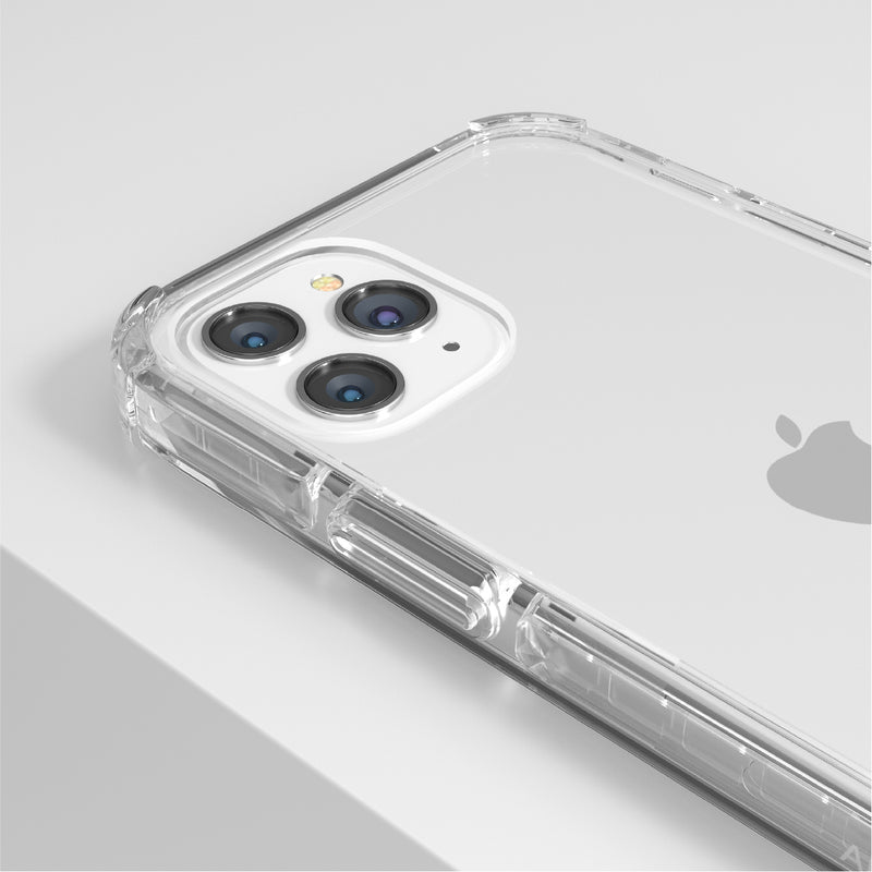 Anti-microbial Novoboost Drop proof Case for iPhone 12