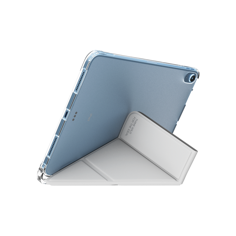 Minimal Anti-bacterial Drop Proof Case for iPad