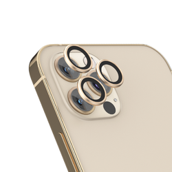 AR Lens Defender for iPhone 12 Pro Max