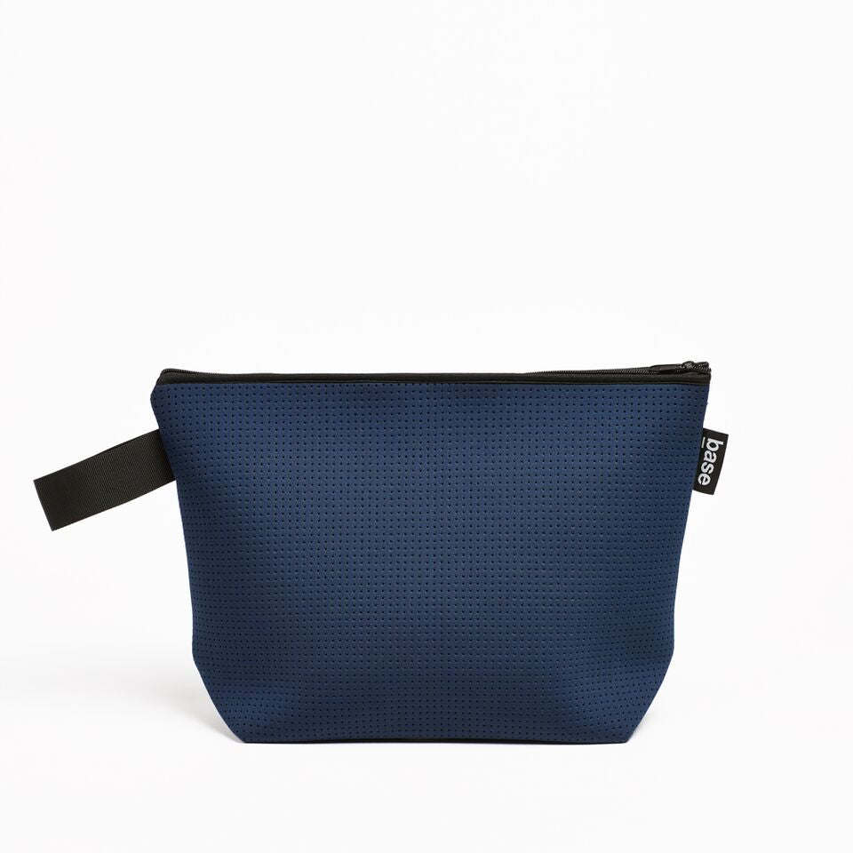 Stash Base | Small | Navy