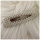 Grace Kelly Hair Clip