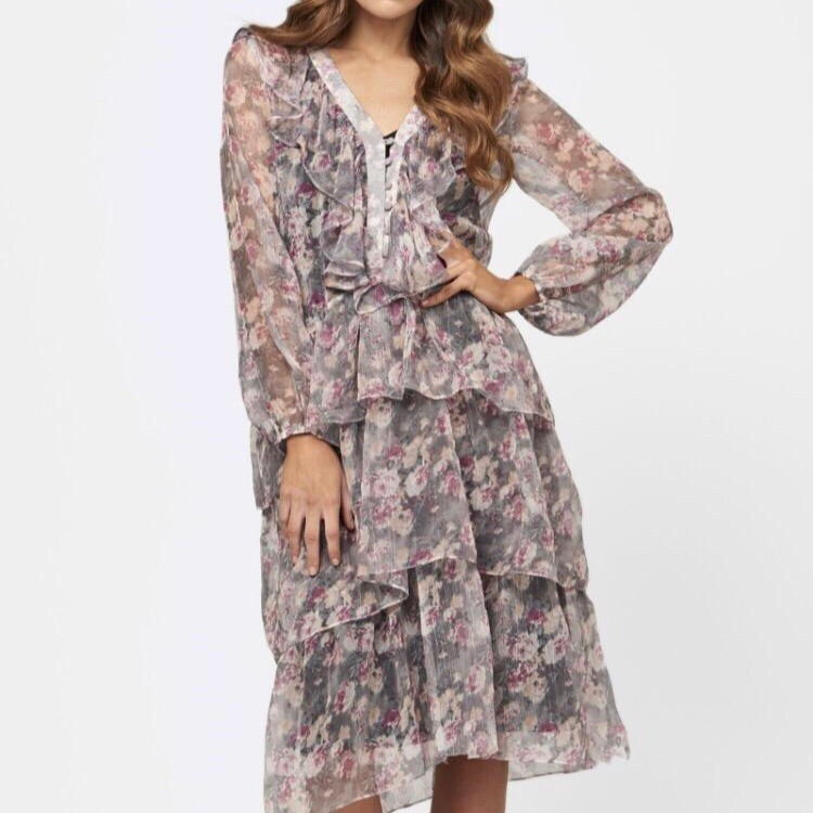 Romance At Heart Dress