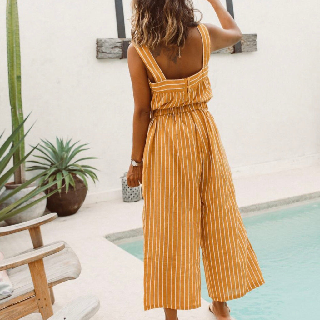 Charlie Culottes