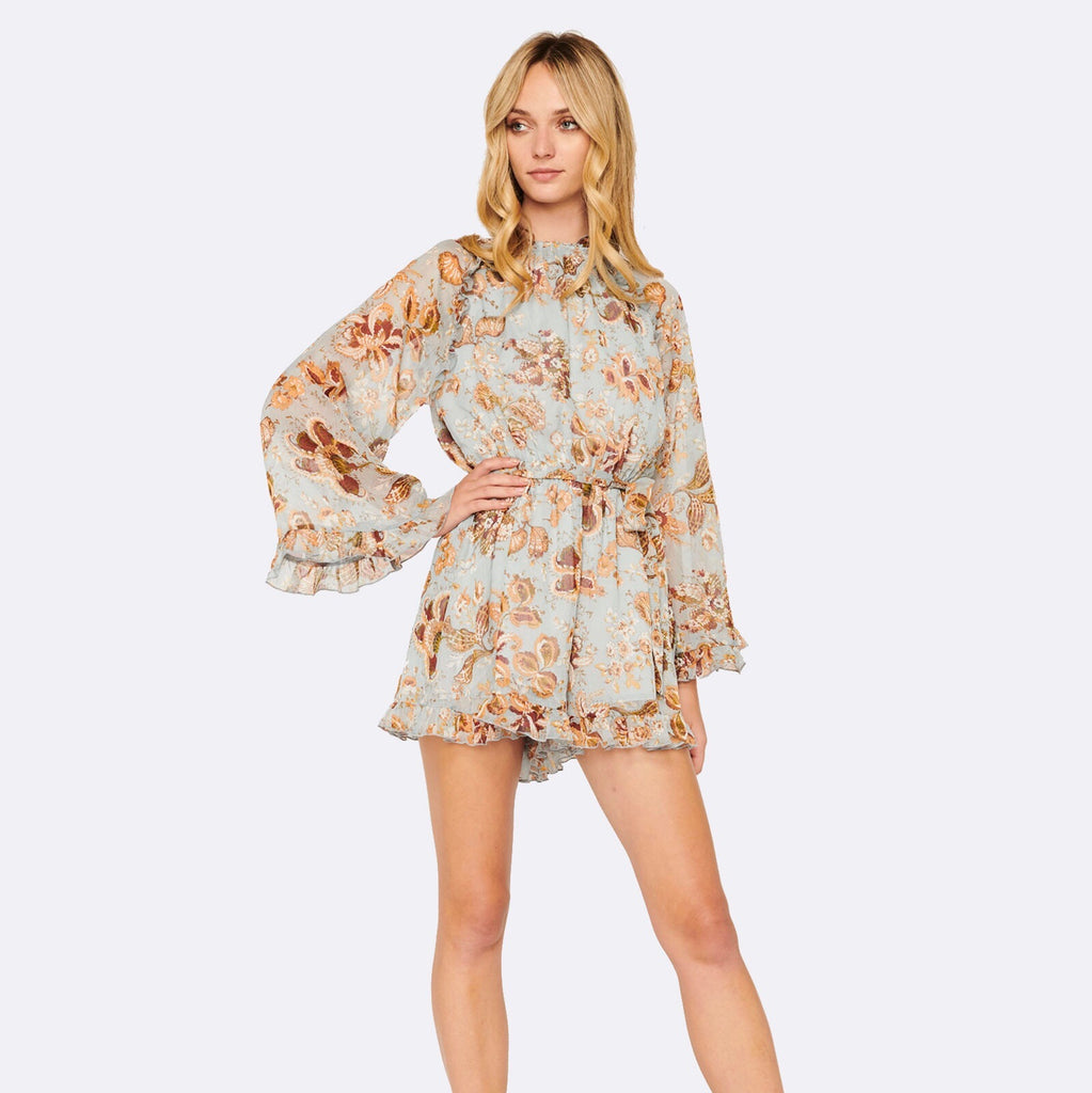 Lost Dreams Playsuit