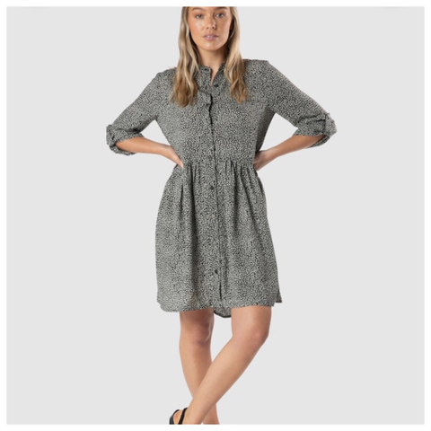 Jocey Shirt Dress