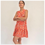 Summer Staples Dress - Floral