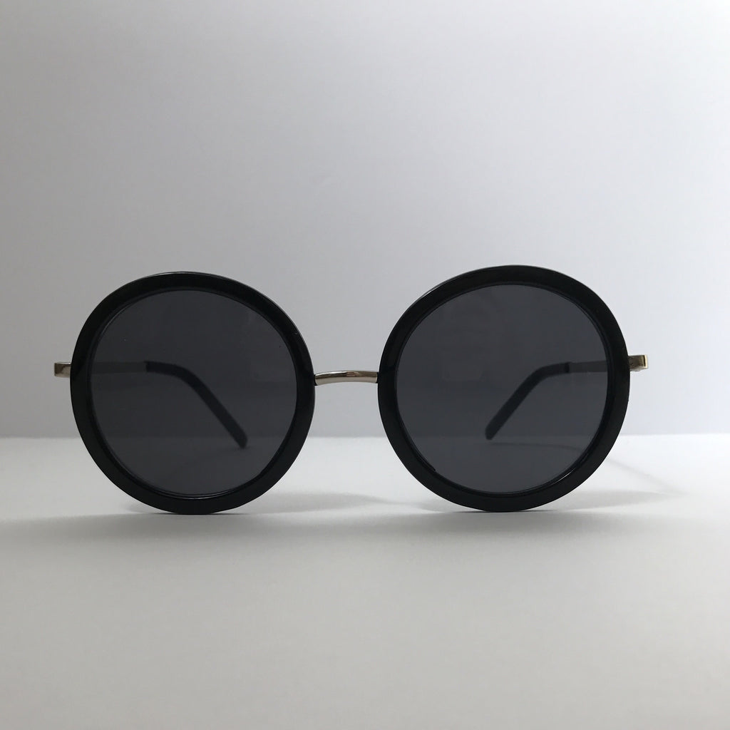 Queen Bee Sunglasses | Black