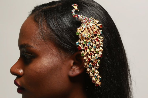 Betwa hair accessory