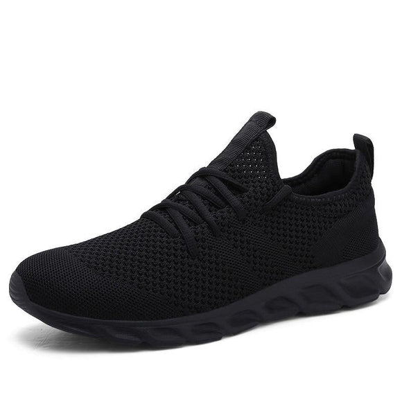 Light Running Shoes Non-slip Wear-resistant Outdoor Walking Men Sport Shoes - Venice Streets Fashion online style Boutique