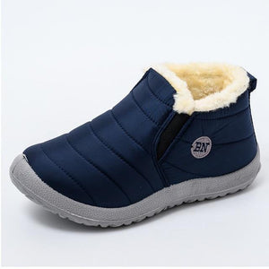 Winter Shoes Women Snow Boots - Venice Streets Fashion online style Boutique