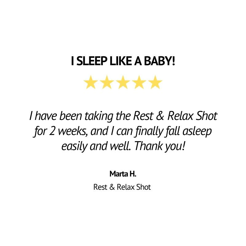 SLEEP REVIEW