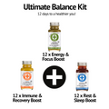 The Ultimate Balance Kit