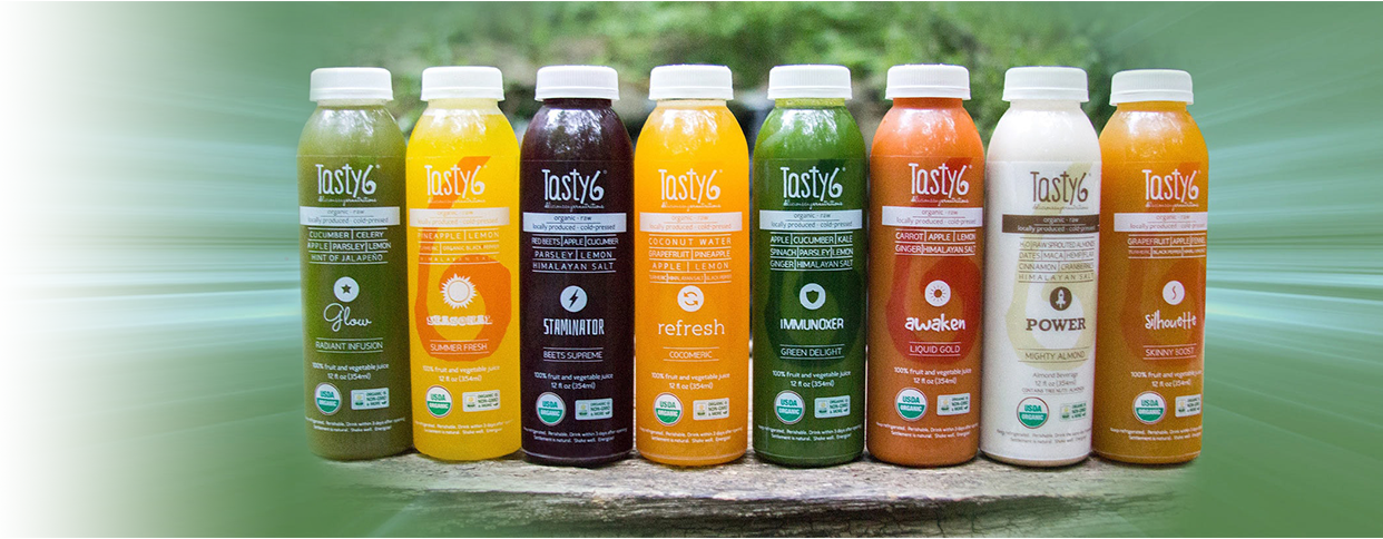 organic juice and food cleanse maryland, dc, norther va