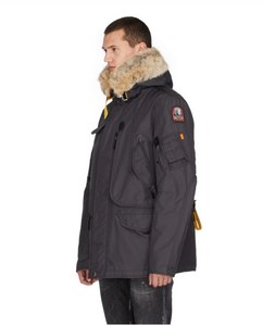 Right Hand Light Parka