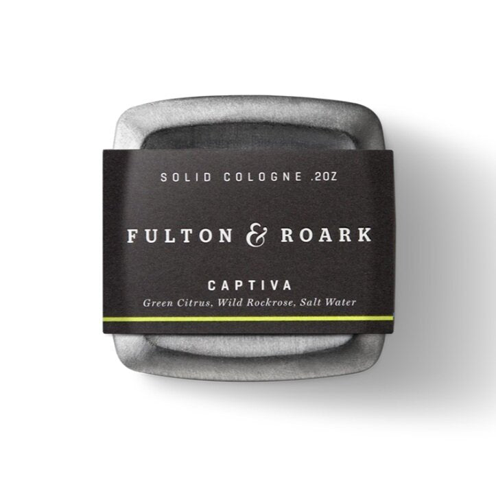 Captiva Solid Cologne