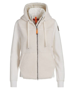 Moegi Fleece Sherpa