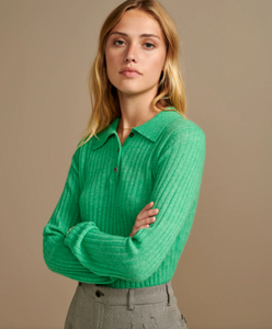 Gixen Knit Sweater