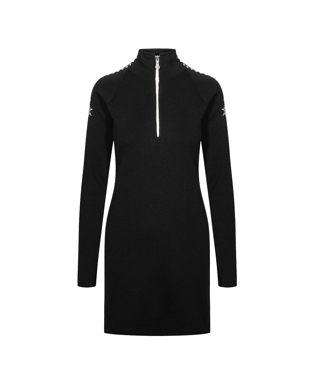 Geilo Knit Dress