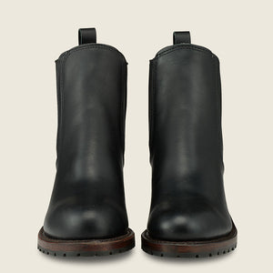 Women's Harriet Chelsea Leather Boot