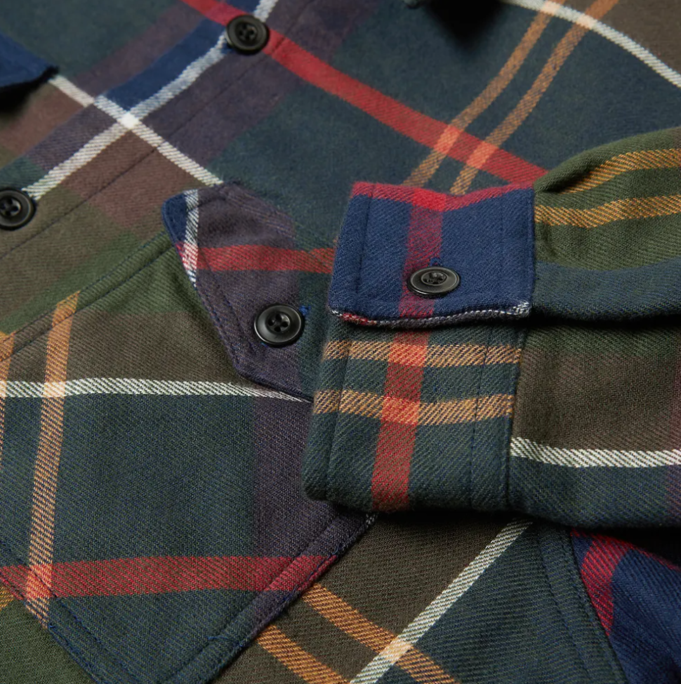 Cannich Overshirt