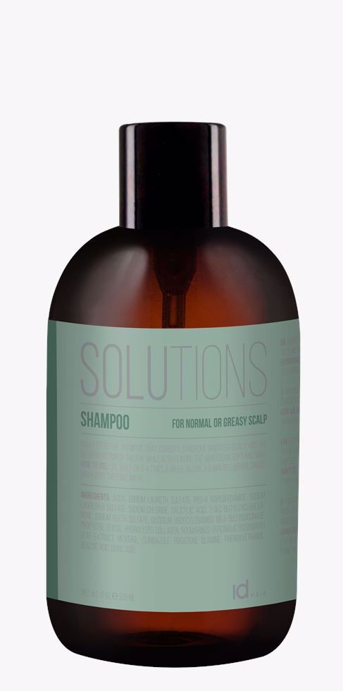 Solutions Shampoo No.1 Mini