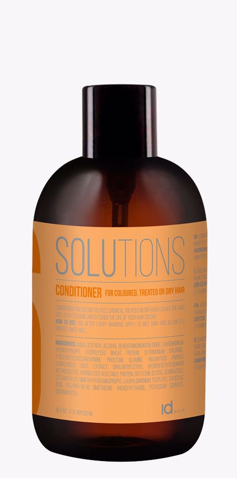 Solutions Conditioner No.6 Mini