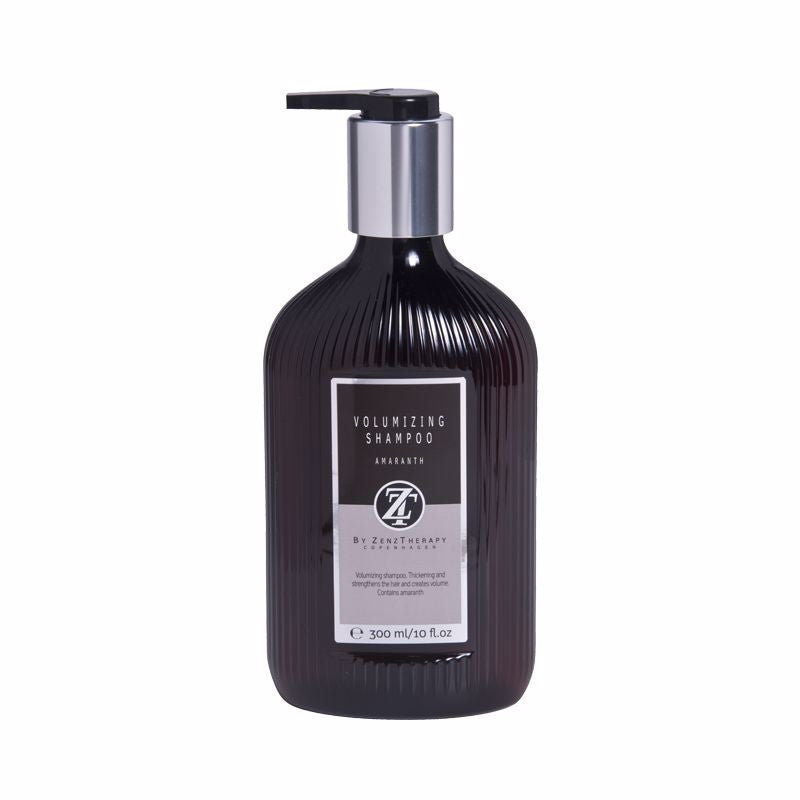 Zenz Therapy Volumizing Shampoo Amaranth