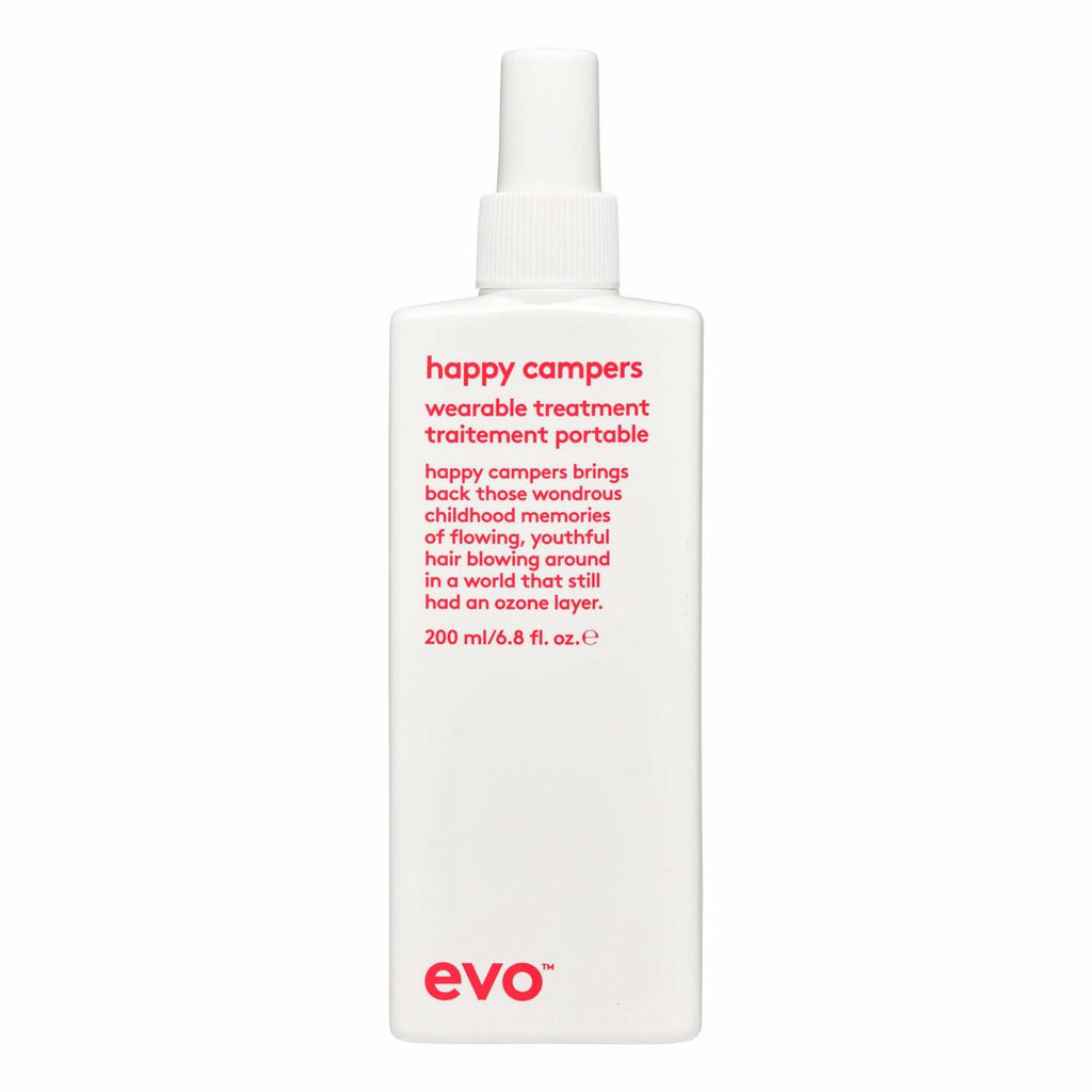 EVO Happy Campers Wearable Treatment Leave In