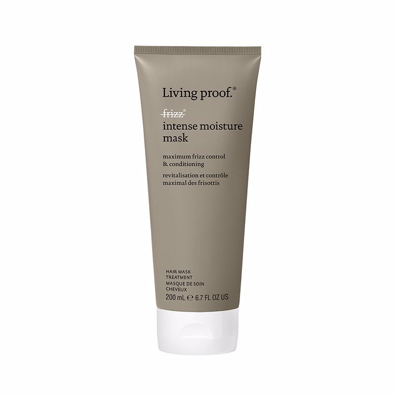 Living Proof No Frizz Intense Moi. Mask