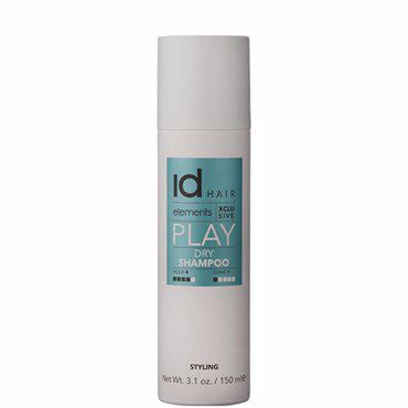 Id Elements Xclusive Play Dry Shampoo