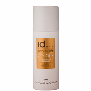 Id Elements Xclusive Colour Treatment Mousse