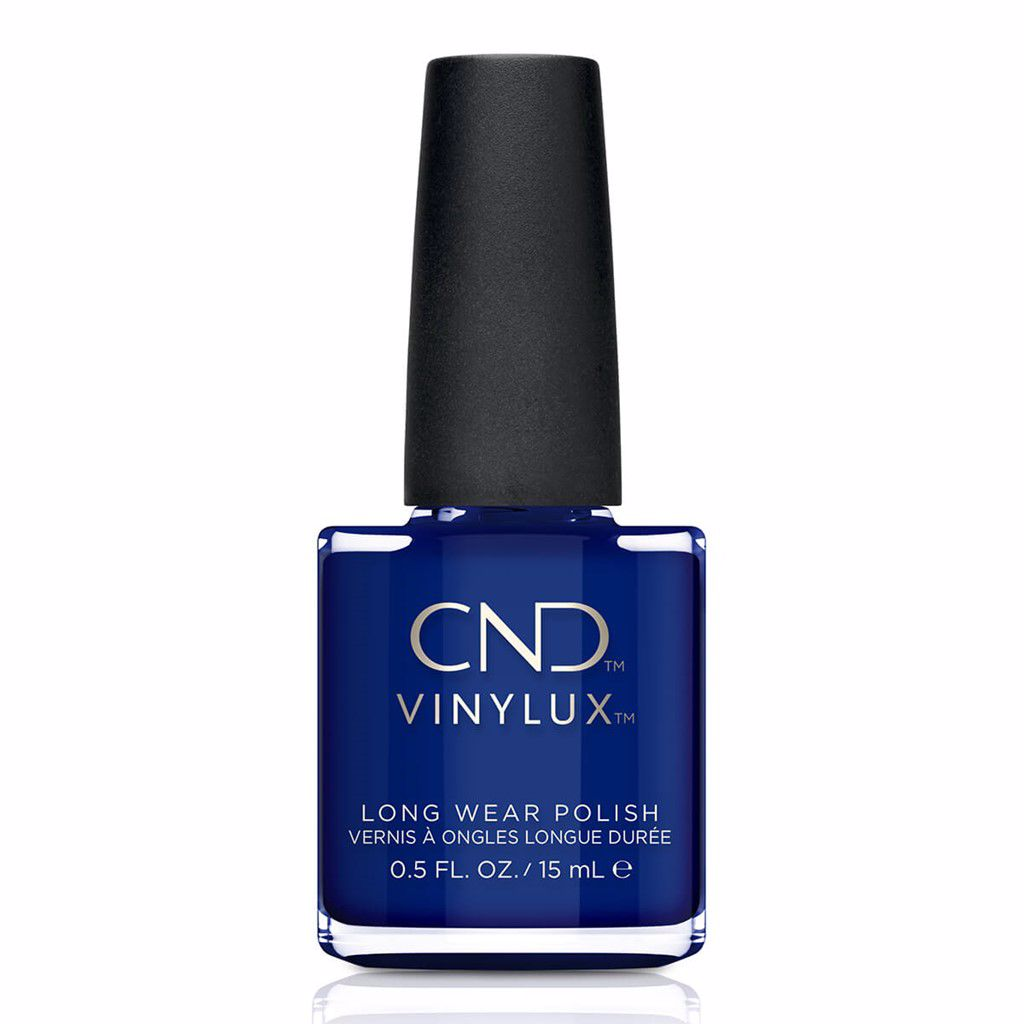CND NEGLELAK Blue Moon Vinylux Wild Earth