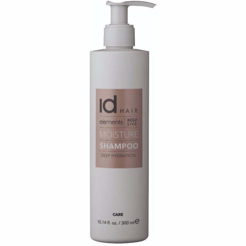 Id Elements Xcluive Moisture Shampoo