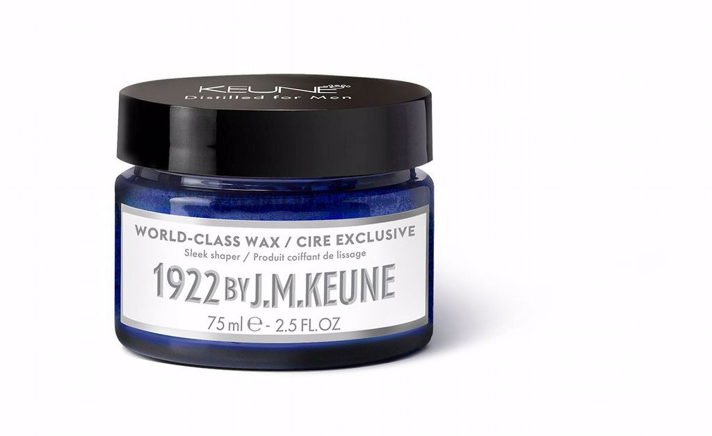 Keune 1922 World Class Wax