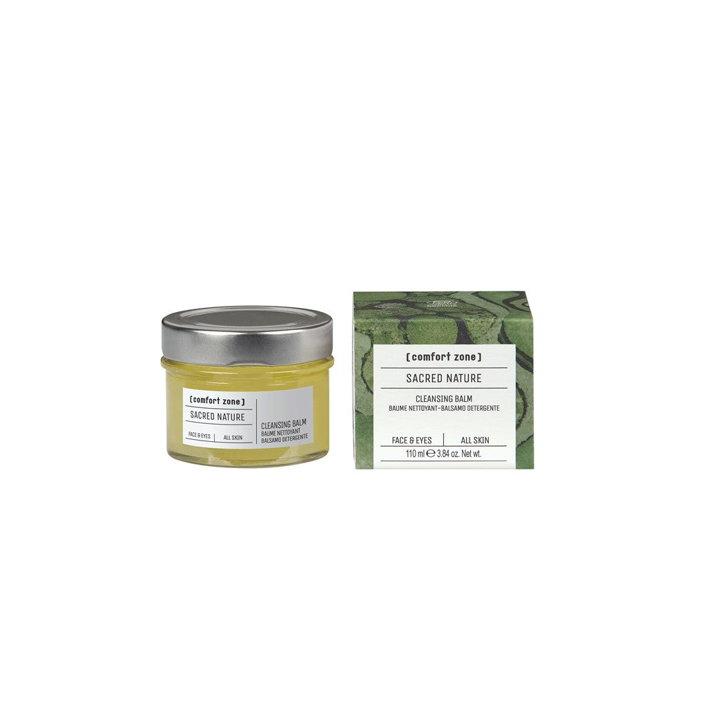 Comfort Zone Sacred Nature Cleansing Balm 110 ml.
